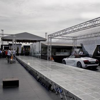 Премьера Audi A7 Sportback. Фото №2
