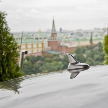 Премьера Audi A7 Sportback. Фото №8